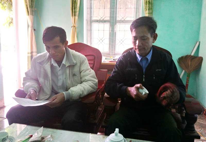 Chuyển hồ sơ vụ xâm tiêu ngân sách tại xã Yên Thượng sang cơ quan cảnh sát điều tra