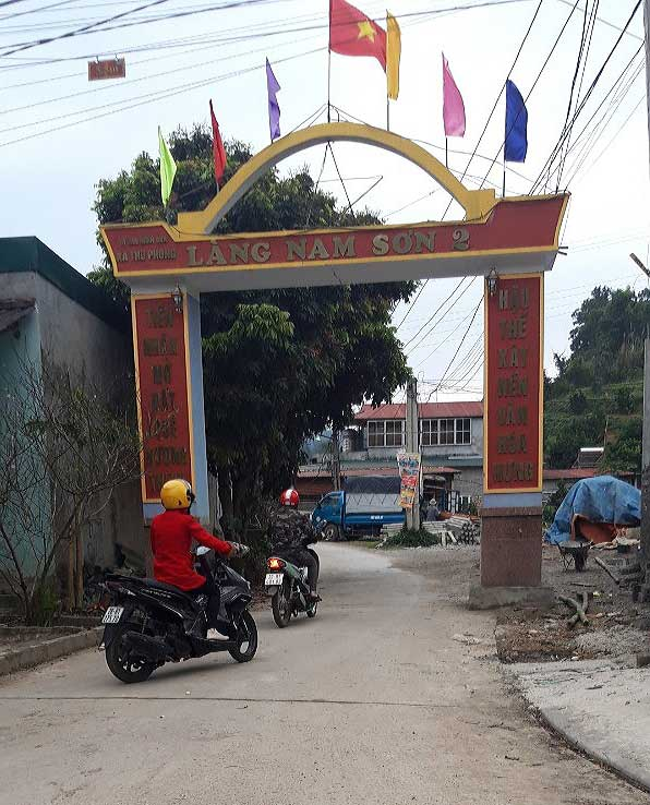 """Xã Thu Phong: Ban thanh tra nhân dân và giám sát đầu tư cộng đồng - """"tai mắt"""" của Nhân dân ở cơ sở"""