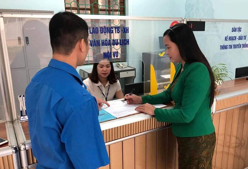 Thực hiện Chỉ thị số 05 ở huyện Kim Bôi – lan tỏa những việc làm tốt, mô hình hiệu quả