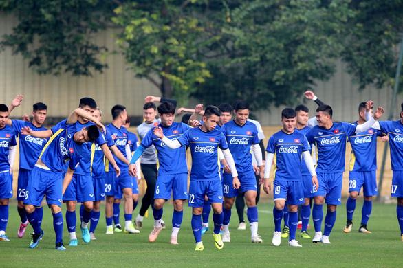 """VTC phát sóng """"đại chiến"""" Việt Nam - Thái Lan vòng loại World Cup 2022"""